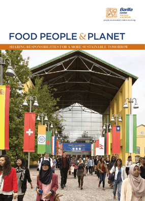 Food, People & Planet 2015 : Sharing Responsibilities For A More Sustainable Tomorrow