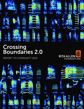 Crossing Boundaries 2.0