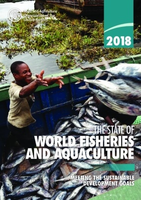 The State of World Fisheries and Aquaculture 2018