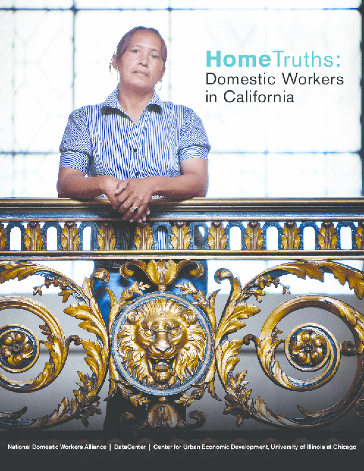HomeTruths: Domestic Workers in California