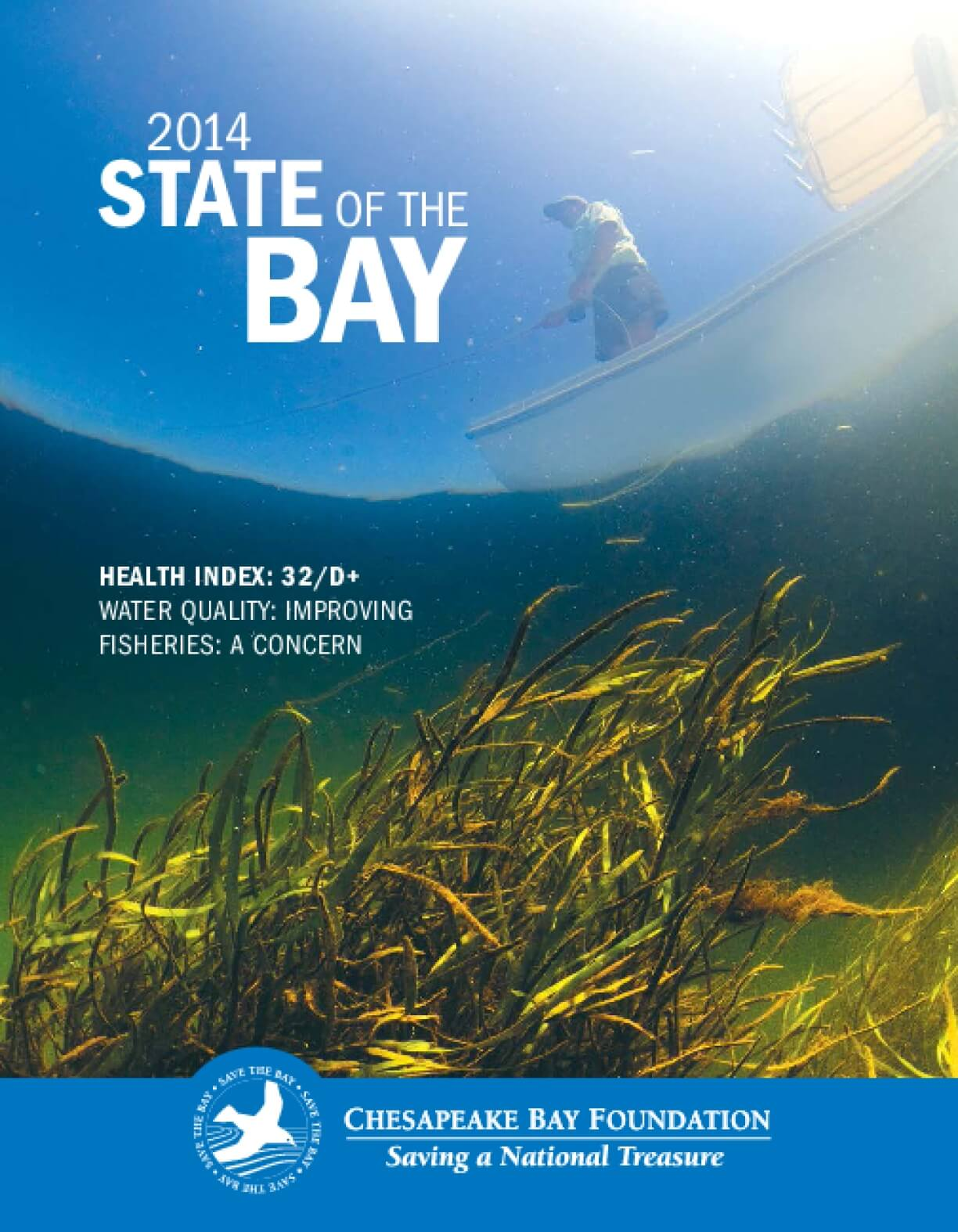 2014 State of the Bay Report