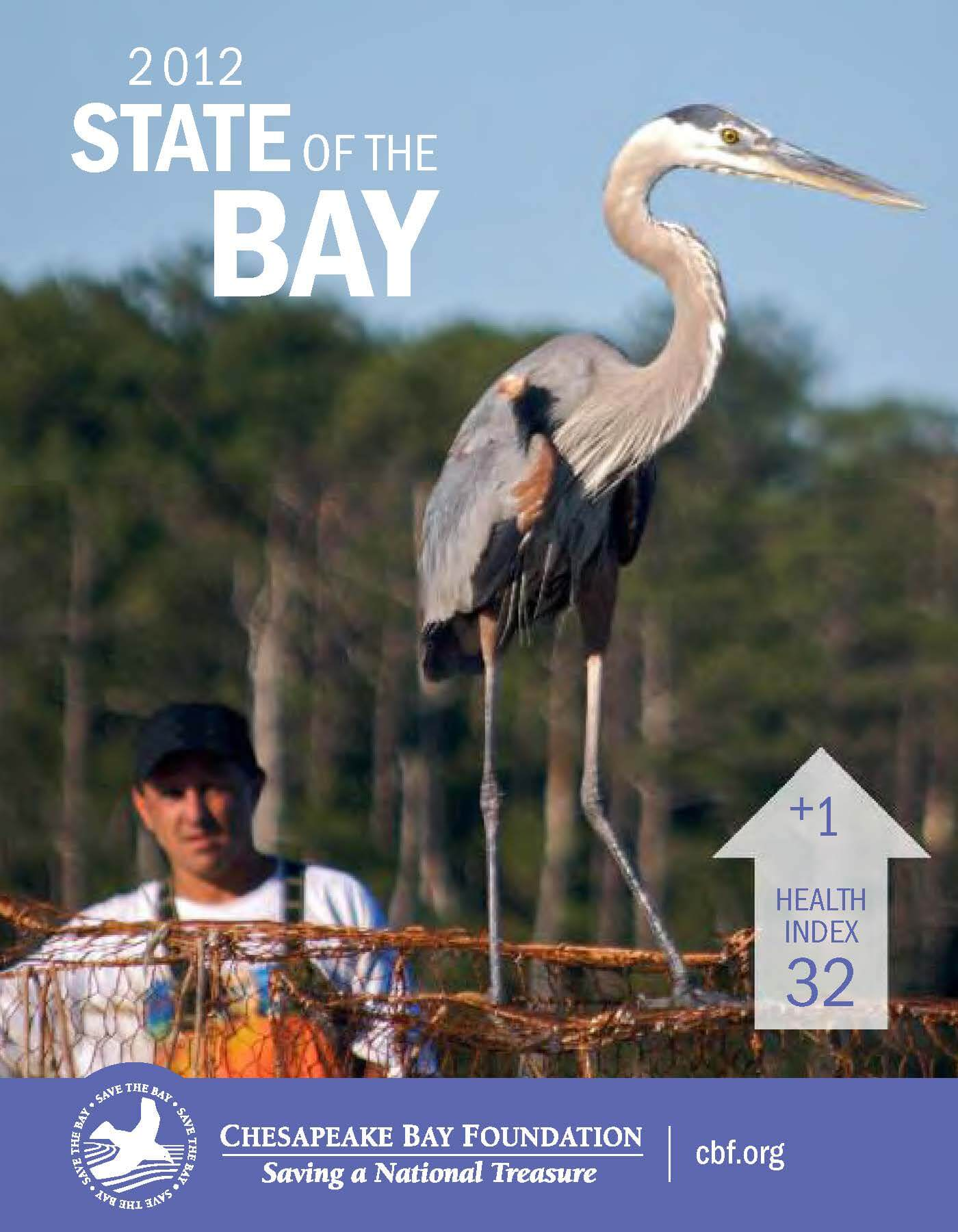 2012 State of the Bay Report