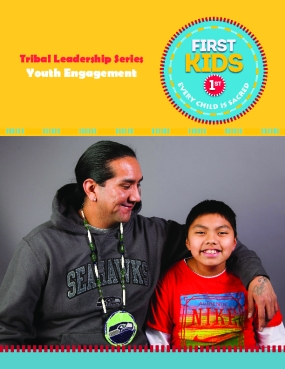 Tribal Leadership Series: Youth Engagement