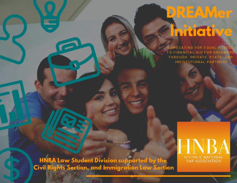 Dreamer Initiative