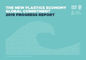 The New Plastics Economy Global Commitment: 2019 Progress Report